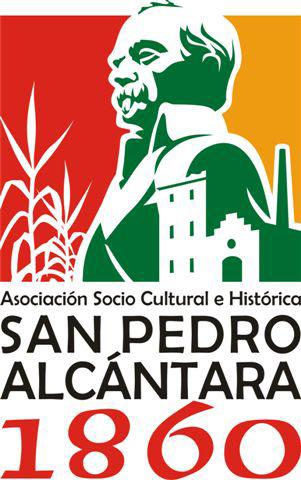 San Pedro 1860, logotipo