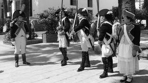 Soldados, La Tribuna