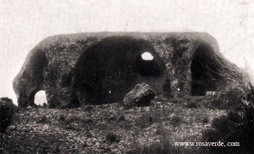 Termas de Las Bóvedas