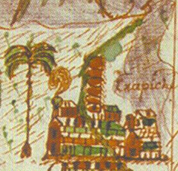 Trapiche en Marbella, Ensenada