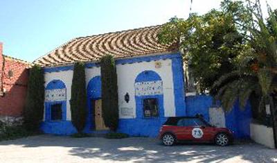 Restaurante El Relicario