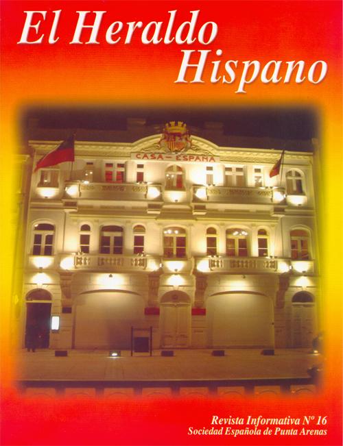 El Heraldo Hispano