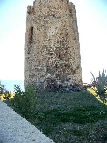 Torre de Bovedas, diciembre 2008