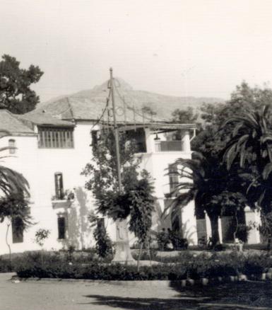 Casa Administracion