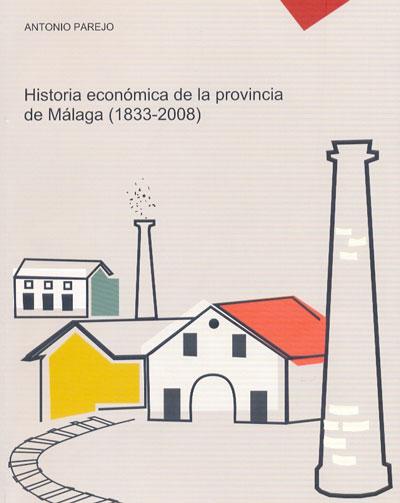 Historia Economica Malaga portada