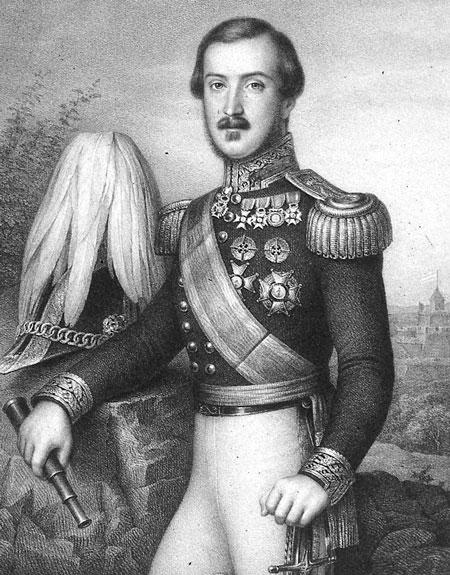 Marques del Duero 1849