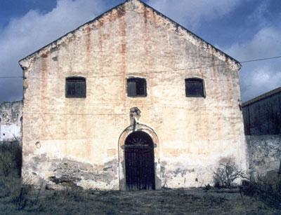 Trapiche edificio frente