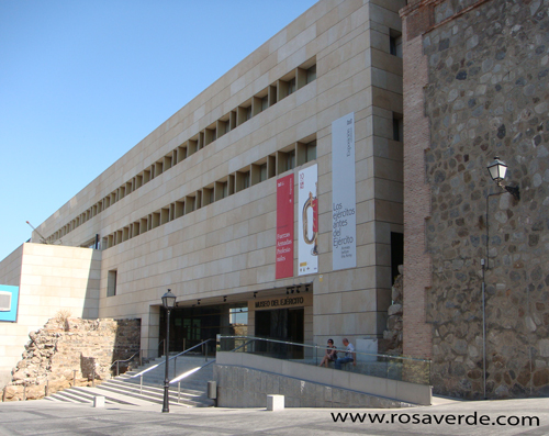 Museo Toledo