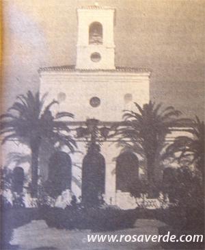 Plaza de la Iglesia 1968