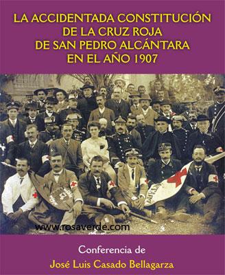 Cruz Roja 1907