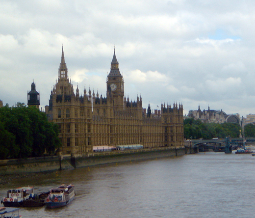 Londres Rosa Verde