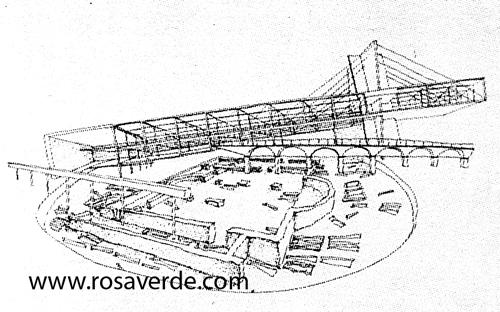 Basilica Proyecto Pasarela