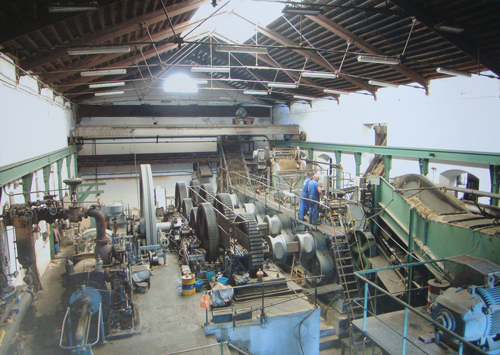 Fabrica Salobrena