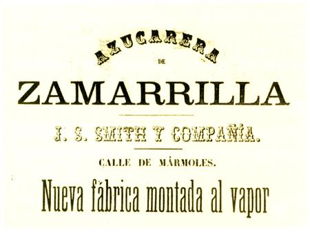 Fabrica Zamarilla